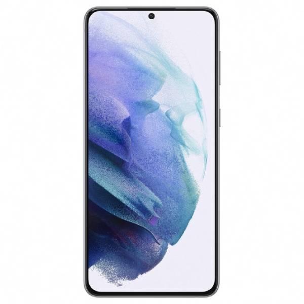 Смартфон Samsung Galaxy S21+ 8/256GB Silver