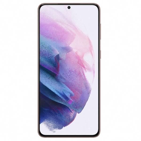 Смартфон Samsung Galaxy S21+ 8/256GB Violet