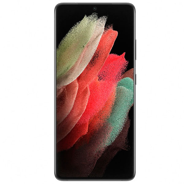 Смартфон Samsung Galaxy S21 Ultra 128GB Black