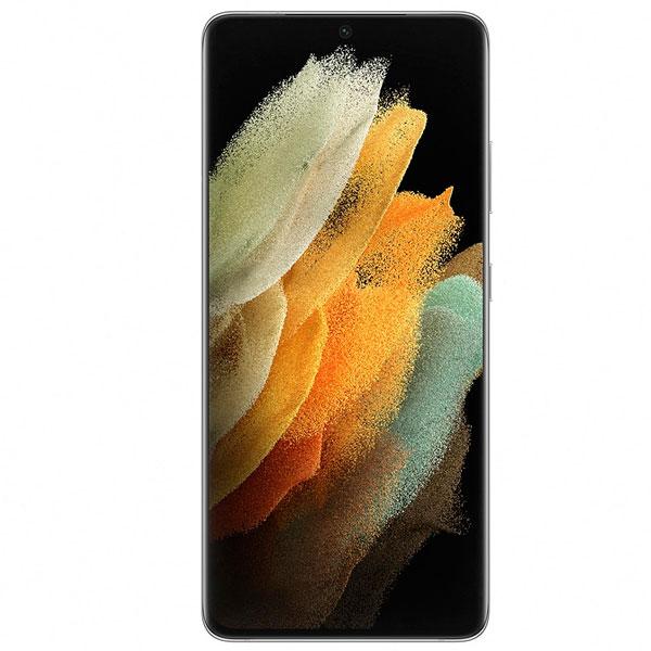 Смартфон Samsung Galaxy S21 Ultra 256GB Silver