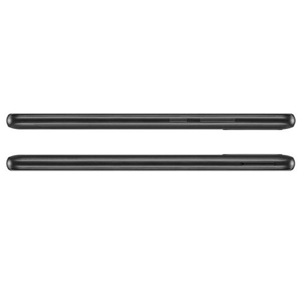 Смартфон Samsung Galaxy A02s 3/32GB Black