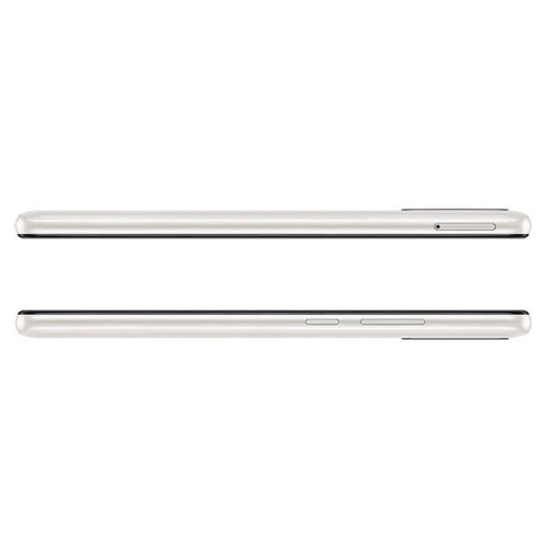 Смартфон Samsung Galaxy A02s 3/32GB White