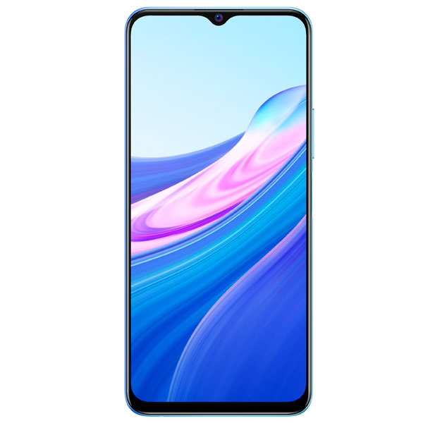 Смартфон Vivo Y31 4/128 GB Ocean Blue