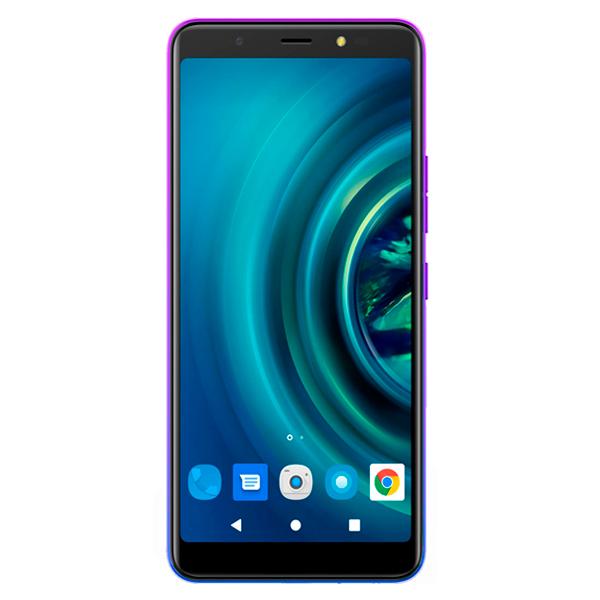 Смартфон Tecno Pop 4 2/32Gb Dawn Blue (BC2)