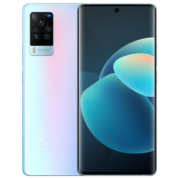 Смартфон Vivo X60 Pro Blue