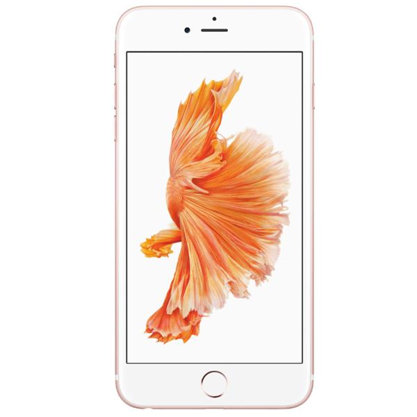 Смартфон Apple iPhone 6s 16GB Rose Gold