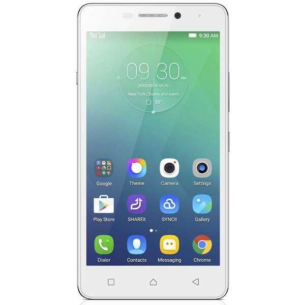 Cмартфон Lenovo P1 mini (White)