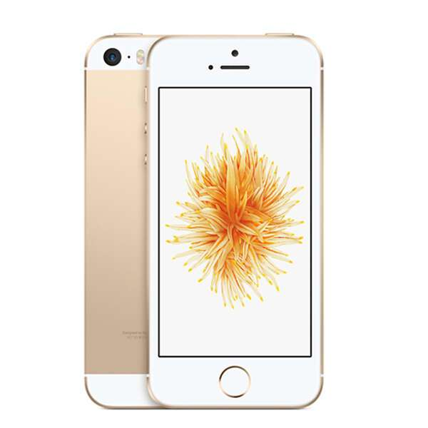 Смартфон Apple  IPhone SE 16 Gb (Gold)