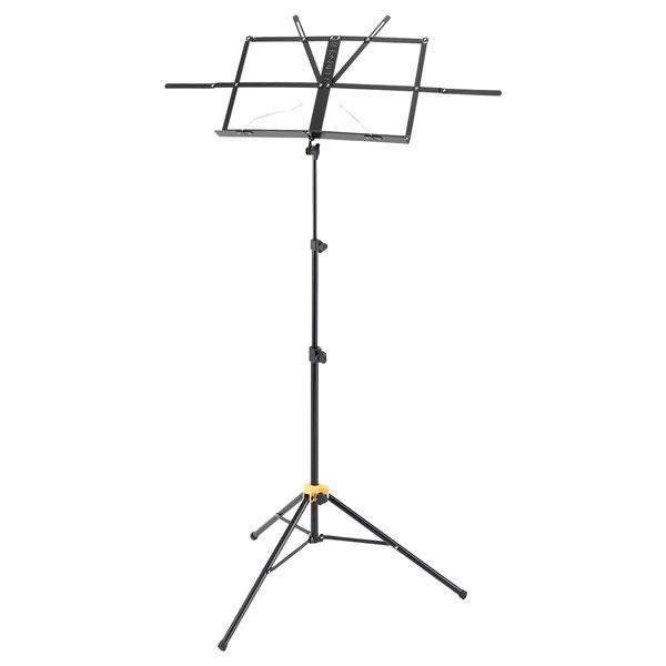 Пюпитер Hercules Three-section Music Stand w/ Bag BS050B