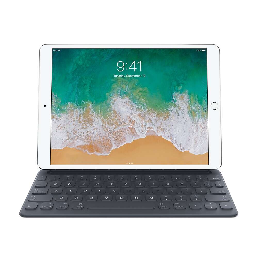 Чехол-клавиатура Apple Smart Keyboard для 10.5 iPad Pro