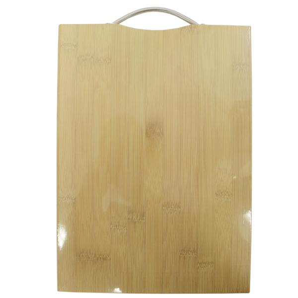 Доска разделочная JB 34х24х1,8 см бамбук (150352/30)