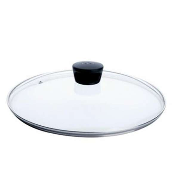 Крышка Tefal St-Pet Glass lid 22 см (040 90 122)