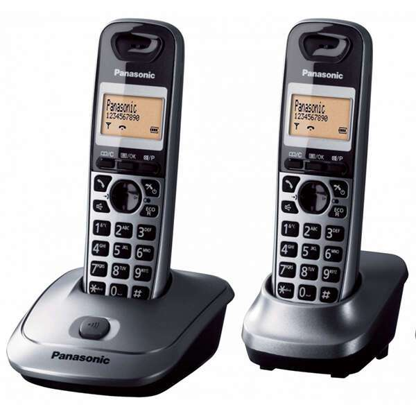 Телефон Panasonic KX-TG2512 CAM