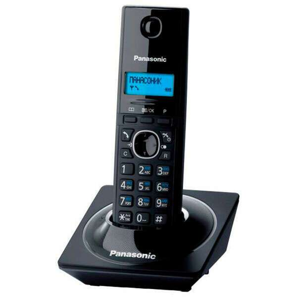 Телефон PANASONIC KX-TG 1711 CAB