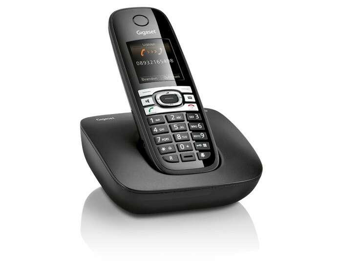 Телефон GIGASET C610
