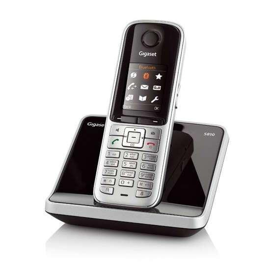 Телефон GIGASET S810