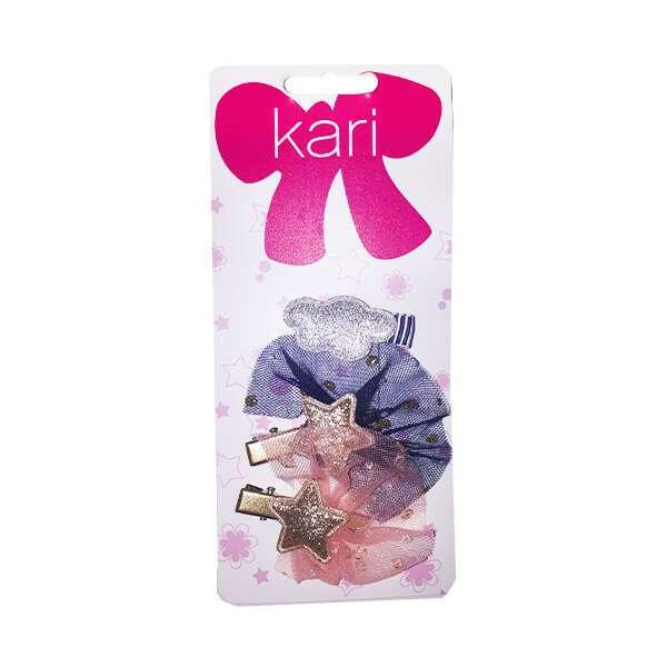 Заколка Kari Kids B2712