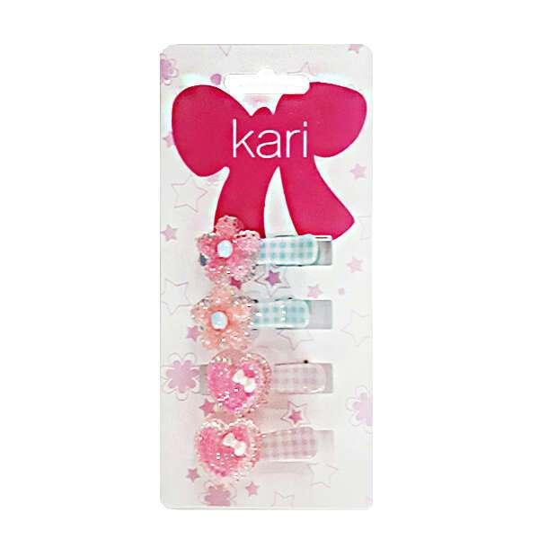 Заколка Kari Kids B2833