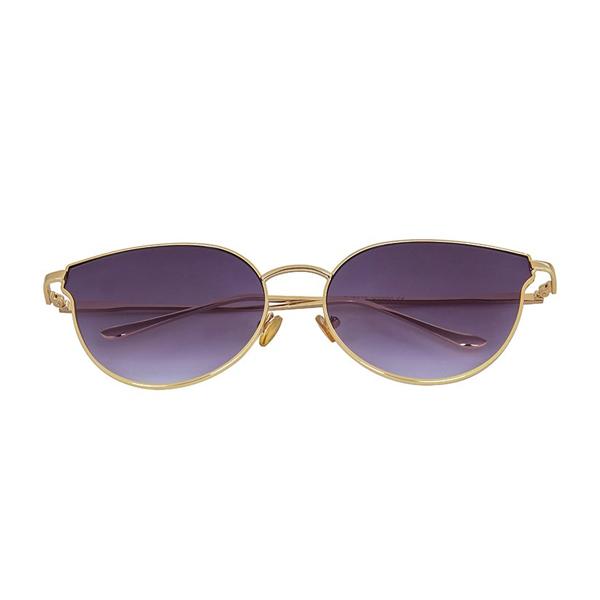 Очки солнцезащитные женские Kari A34516