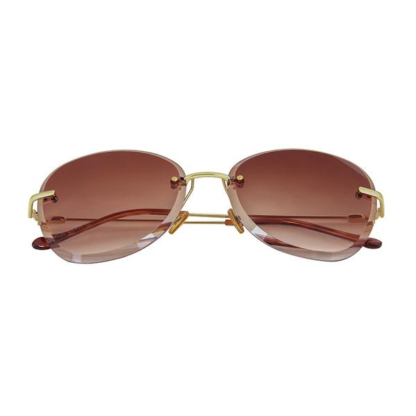 Очки солнцезащитные женские Kari A34526