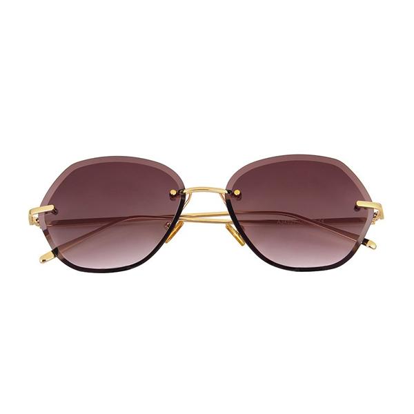 Очки солнцезащитные женские Kari A34527