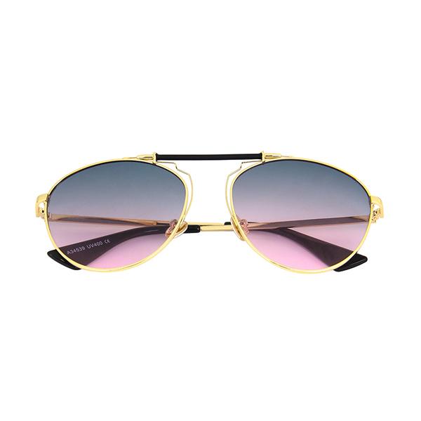Очки солнцезащитные женские Kari A34539