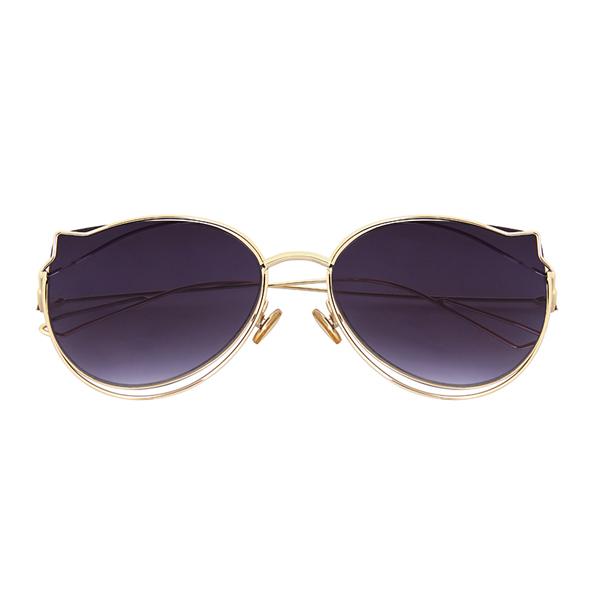 Очки солнцезащитные женские Kari A34552