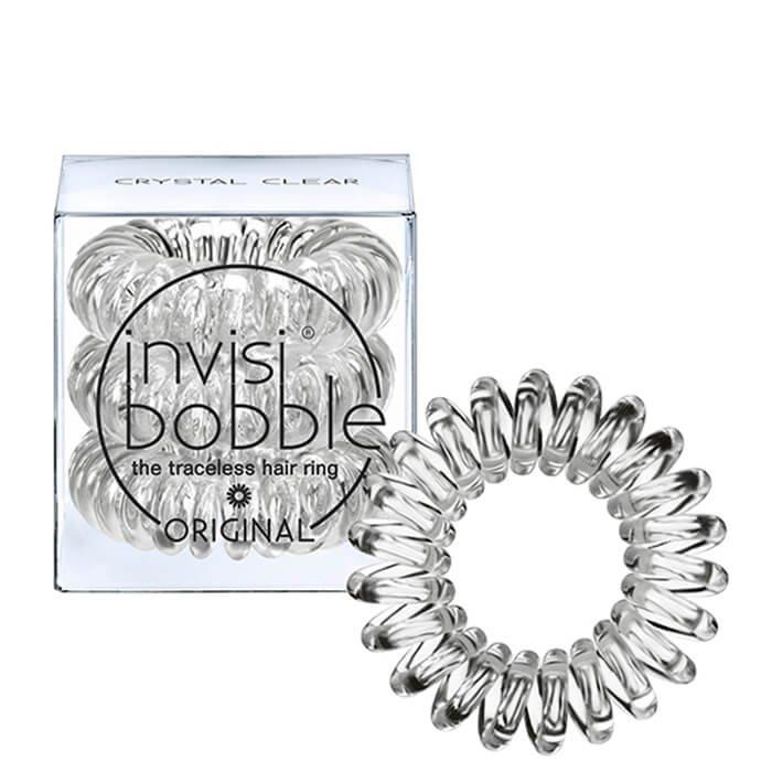 Резинка-браслет для волос Invisibobble Original Crystal Clear