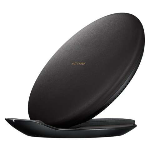 Зарядное устройство Samsung  EP-PG950BBRGRU (Black) Wireles stand charger