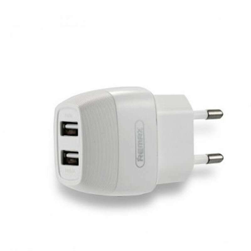 СЗУ Remax Flinc Series RU-U29 2USB 2.1A Charger, белый