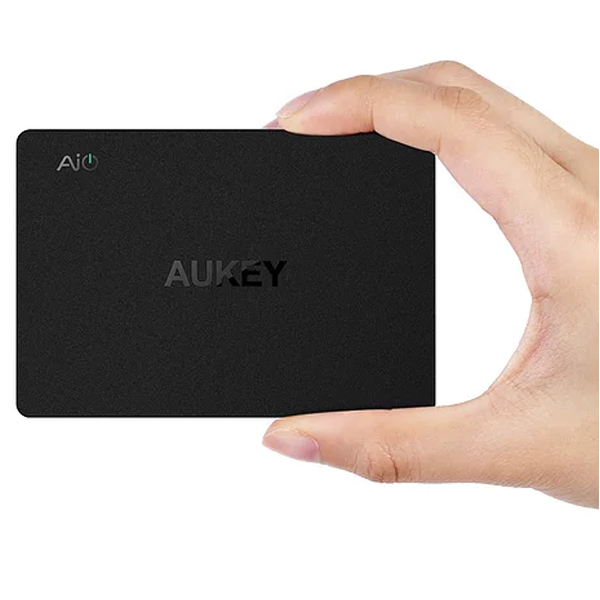 Сетевое зарядное устройство Aukey PA-T11,60W