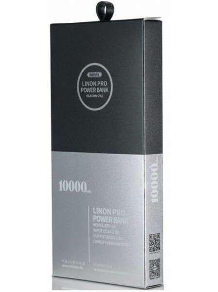 Power bank Remax Linon Pro Series (RPP-53), Серый