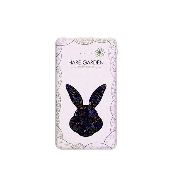 Power bank Joyroom Hare Garden