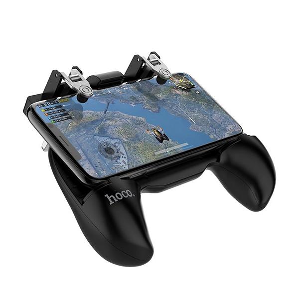 Игровой держатель для смартфона Hoco Winner GM2 Вlack