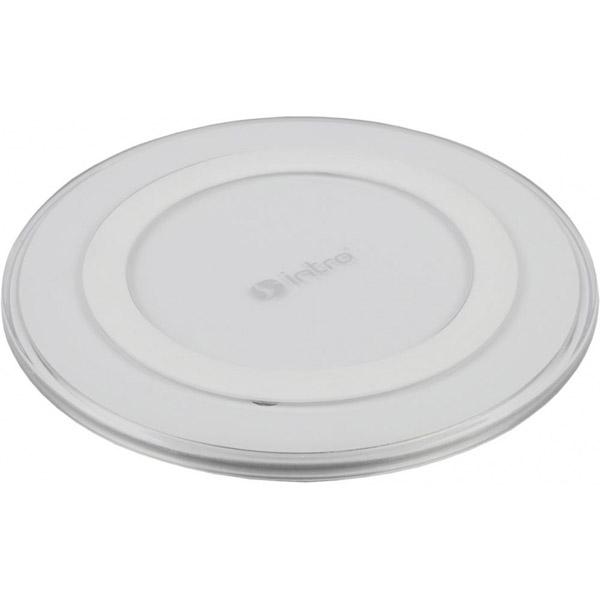 Беспроводная зарядка INTRO WPB250 Белый
