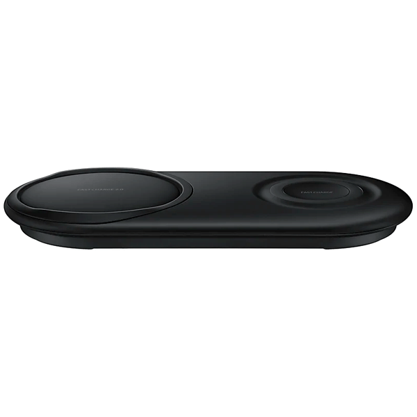 Беспроводное ЗУ Samsung Wireless Charger Duo Pad 25W EP-P5200TBRGRU Вlack