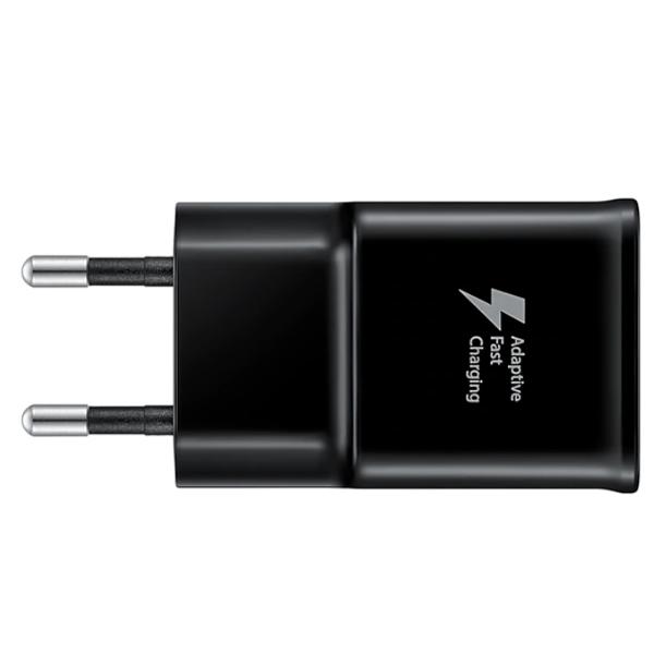 Сетевое зарядное устройство Samsung EP-TA20EBENGRU 15W