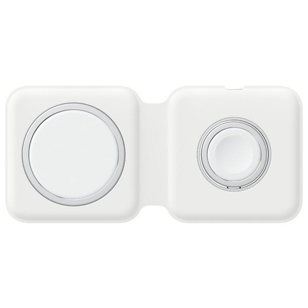 Зарядное устройство Apple MagSafe Duo Charger (MHXF3)