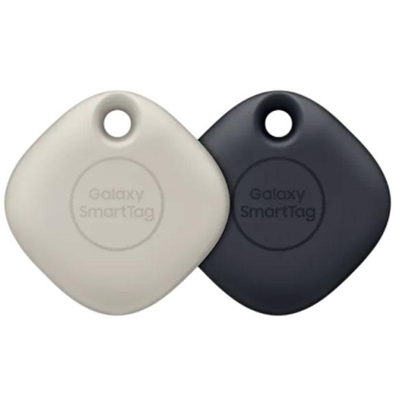 Беспроводной Bluetooth-трекер Samsung Galaxy Smarttag 2 pack (EI-T5300MBEGRU)