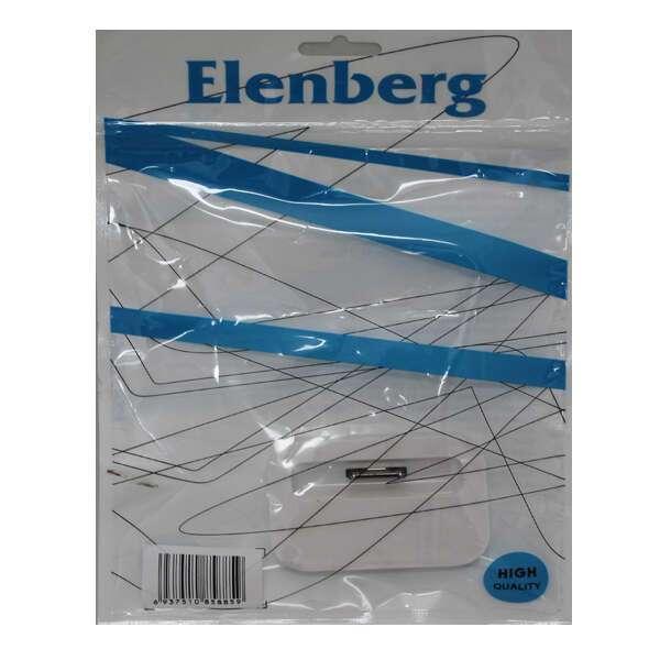 Подставка-зарядка Elenberg CA472 Iphone cable