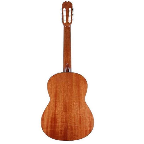 Классическая гитара в комплекте с чехлом и тюнеромAdrmira Alba Pack 3/4