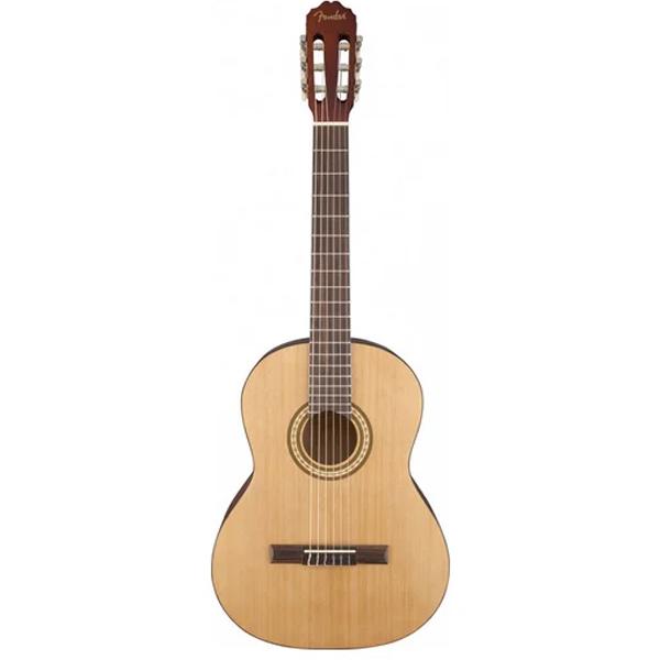 Акустическая гитара Fender FC-1