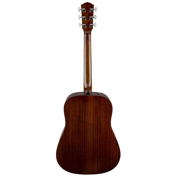 Акустическая гитара Fender CD-60 Dread V3 DS, SB WN
