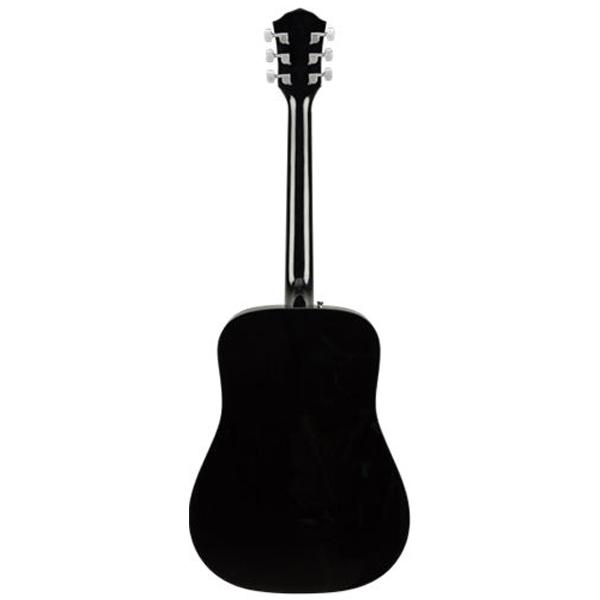 Акустическая гитара Fender FA-125 Dreadnought Sunburst