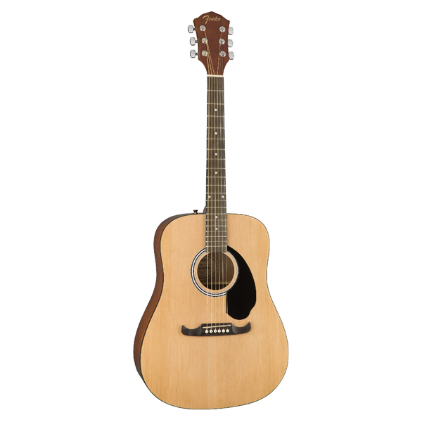 Акустическая гитара Fender FA-125 Dreadnought NAT
