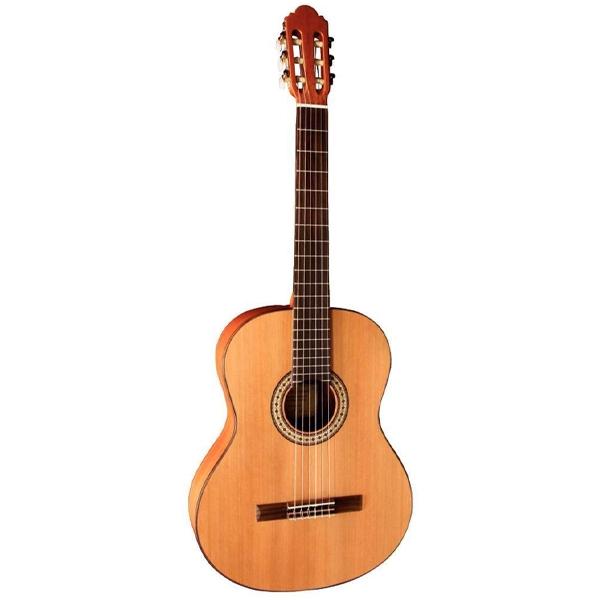 Классическая гитара Gewa Miguel J. Almeria 10-CM Premium 4\4