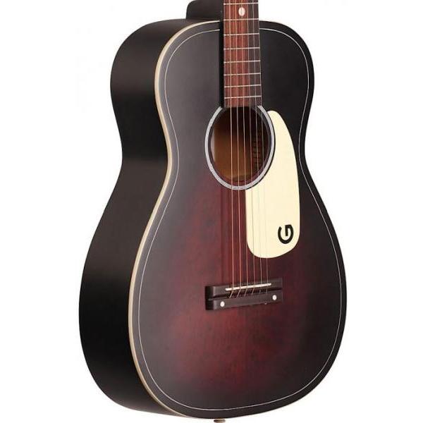 Акустическая гитара Gretsch G9500 Jim Dandy