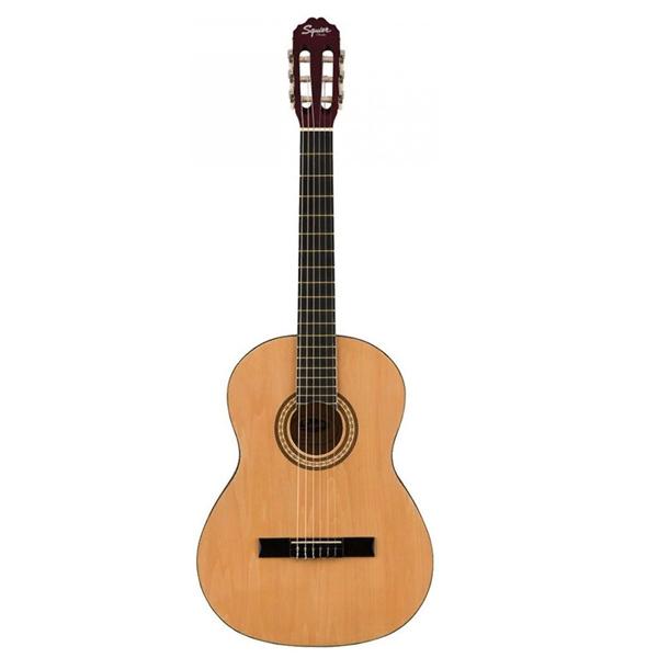 Акустическая гитара Fender Squier SA-150N