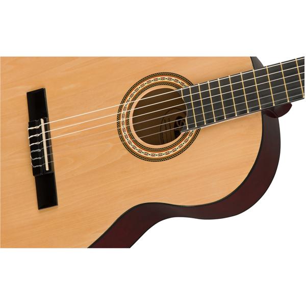 Акустическая гитара Squier SA-150N