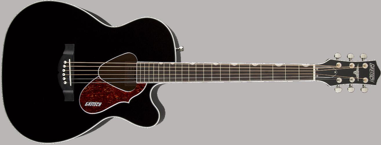 Гитара GRETSCH G5013CE RNCHR JR BLK